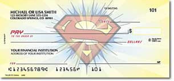 superman check